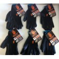 Maxfit Gloves - 6 Pack  - XMAS